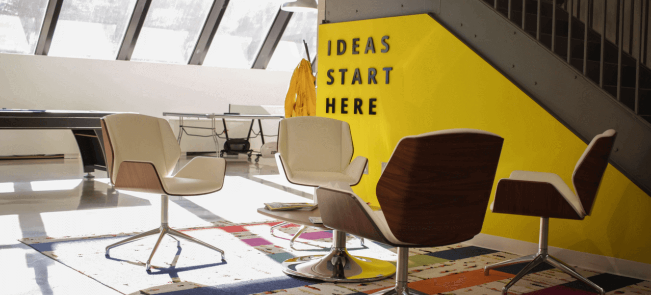 Startup Lab - Supporting entrepreneurs in practice